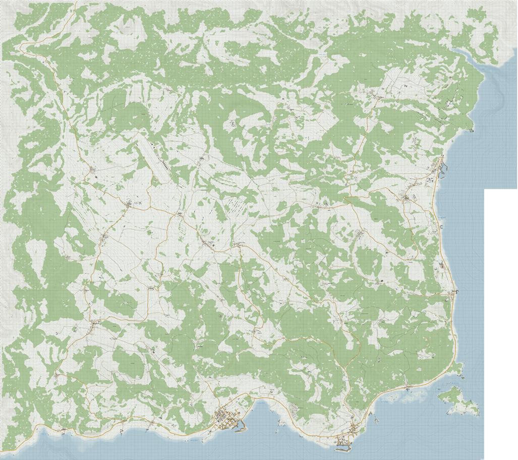 Dayzdb Com Map